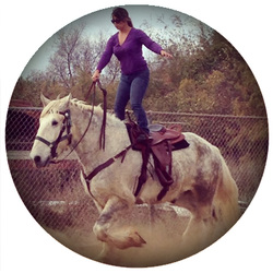 Jessica Winne, Horsewoman and Ranch Owner