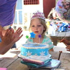 Pony Land Birthday Party Packages